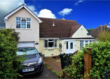 Thumbnail 4 bed detached house for sale in Woodland Avenue, Kingskerswell, Newton Abbot