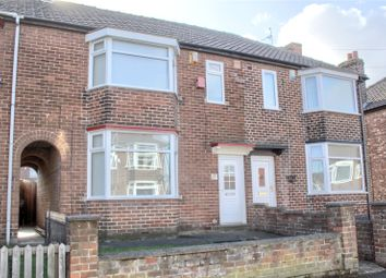 3 bed terraced house for sale in Ashford Avenue, Middlesbrough TS5