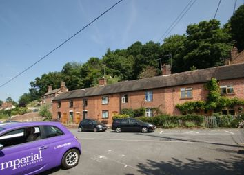 Thumbnail 2 bed cottage to rent in Church Road, Coalbrookdale