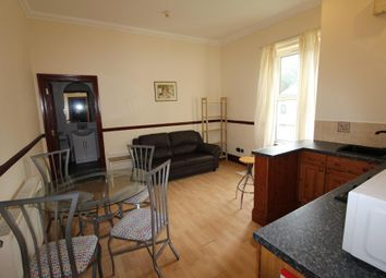 Thumbnail 1 bed flat to rent in The Parade, Cardiff