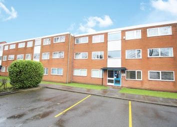 Thumbnail 2 bed flat for sale in Flat, Lichfield Court, High Street, Shirley, Solihull