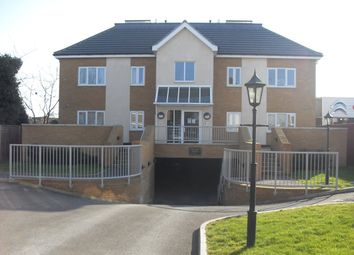 Thumbnail 1 bed flat to rent in Pearce Court, Staines Road West, Ashford