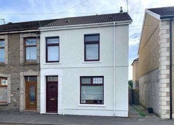4 bed semi-detached house for sale in Heol Y Bwlch, Bynea, Llanelli SA14