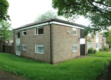 Thumbnail 1 bed flat to rent in Leahurst Crescent, Harborne, Birmingham