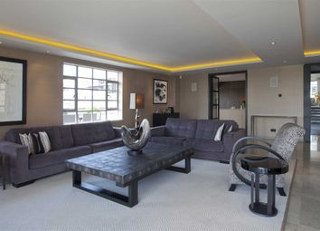 Thumbnail 4 bedroom flat for sale in Stockleigh Hall, London