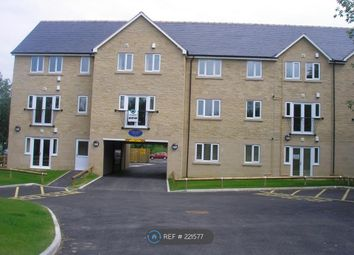 Thumbnail 2 bed flat to rent in Greenmoor Heights, Stocks Bridge