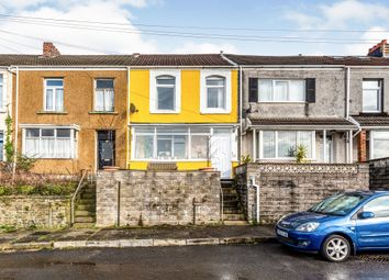Thumbnail 4 bed terraced house for sale in Bay View, St. Thomas, Swansea
