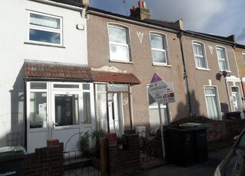 Thumbnail 5 bed terraced house to rent in Sangley Road, Catford