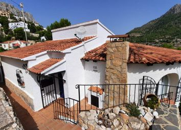 Thumbnail 4 bed detached house for sale in Alicante, Valencian Community, Spain - 03710