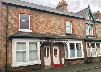 Thumbnail 1 bed flat to rent in Victoria Avenue, Sowerby, Thirsk