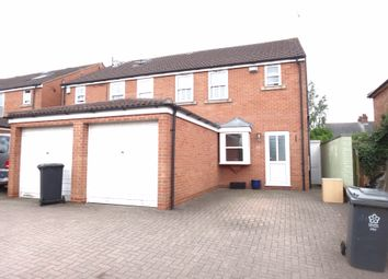 Thumbnail 3 bed semi-detached house for sale in Paigle Road, Off Aylestone Road, Leicester