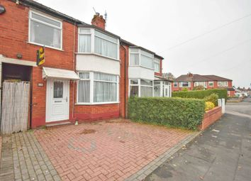 Thumbnail 3 bed semi-detached house for sale in St. Davids Road, Cheadle