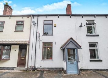 Thumbnail 2 bed terraced house for sale in Lower Leigh Road, Westhoughton, Bolton, Greater Manchester
