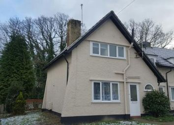 Thumbnail 2 bed semi-detached house to rent in Powder Mill Lane, Leigh