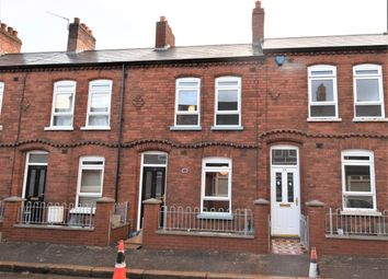 Thumbnail 2 bedroom terraced house to rent in Soudan Street, Belfast
