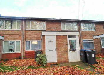 Thumbnail 2 bed maisonette to rent in Holly Lane, Erdington, Birmingham