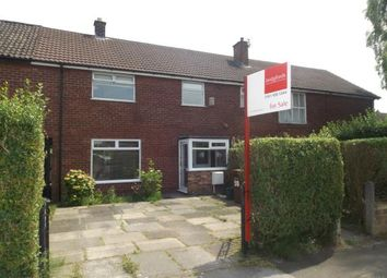 Thumbnail 3 bedroom terraced house for sale in Broadway, Offerton, Stockport, Cheshire