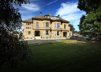 Thumbnail 2 bed flat for sale in New Street, Chipping Norton