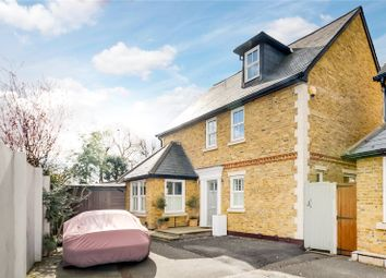 5 bed detached house for sale in Danemere Street, London SW15