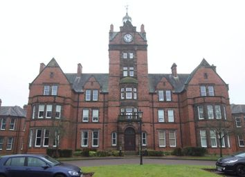 Thumbnail 1 bed flat for sale in St. Edwards Hall, St. Edwards Park, Cheddleton, Stafforshire