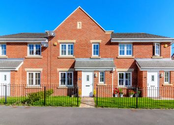 3 bed town house for sale in Finchwell Rise, Sheffield S13