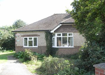 Thumbnail 2 bed bungalow to rent in Mavis Crescent, Havant