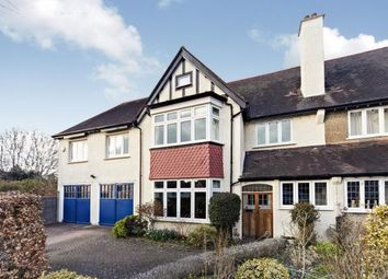 Thumbnail 7 bed semi-detached house for sale in Brambledown Road, Sanderstead, South Croydon, Surrey