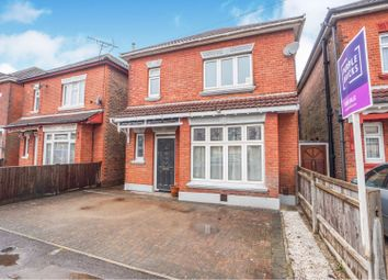 Thumbnail 4 bedroom detached house for sale in Oaktree Road, Southampton