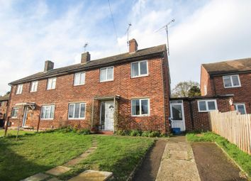Thumbnail 3 bed semi-detached house for sale in Whiteshot Way, Saffron Walden