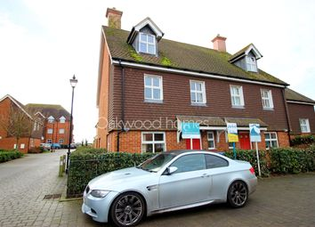 4 bed semi-detached house for sale in Cheney Road, Minster, Ramsgate CT12