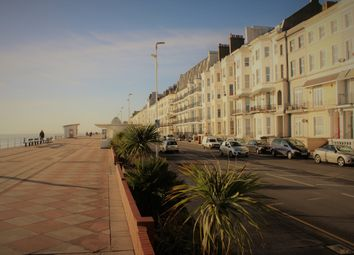 Thumbnail 2 bed flat to rent in 50-51 Eversfield Place, St Leonards On Sea