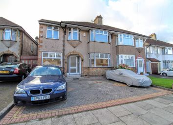 Thumbnail 4 bed semi-detached house for sale in Barrington Road, Bexleyheath