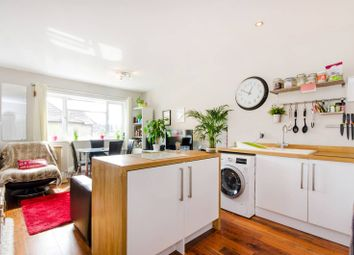 Thumbnail 2 bedroom flat to rent in Penistone Road, Streatham Common