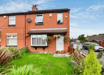Thumbnail 3 bed semi-detached house for sale in 25 Buller Close, Leeds