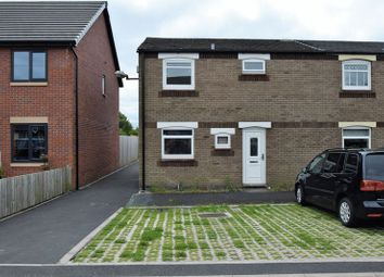 Thumbnail 3 bed property to rent in Lochinvar Close, Longtown, Carlisle