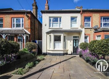 Thumbnail 3 bed property for sale in Colfe Road, London