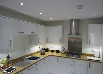 Thumbnail 2 bed mews house to rent in Lions Gate, High Street, Fordingbridge