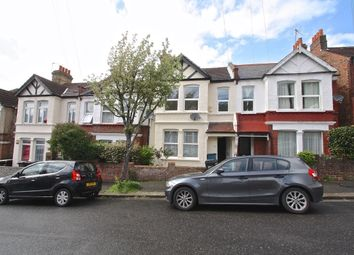 Thumbnail 3 bed flat for sale in Lenham Road, Thornton Heath