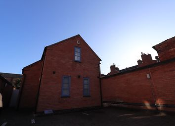Thumbnail 2 bed detached house to rent in Roe Road, Northampton