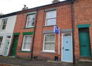 3 bed terraced house to rent in The Green, Mountsorrel, Loughborough LE12