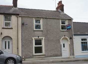 Thumbnail 3 bed terraced house to rent in Monkton Lane, Pembroke
