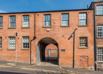 Thumbnail 1 bed flat to rent in Furnace Hill, City Centre, Sheffield