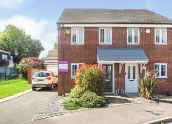 Thumbnail 3 bed semi-detached house for sale in Cardiff Grove, Birmingham
