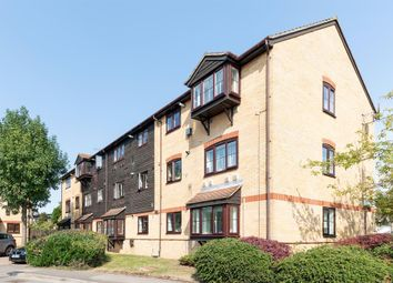 Thumbnail 1 bed flat for sale in Kilbury Close, Isleworth