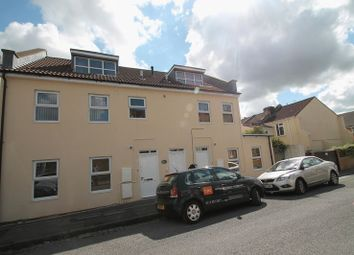 Thumbnail 2 bedroom flat to rent in Chessel Mews, British Road, Bedminster