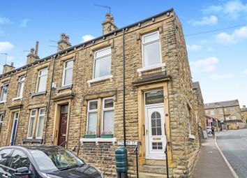 Thumbnail 2 bed end terrace house for sale in Stanley Street, Brighouse