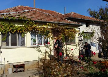 Thumbnail 3 bed detached house for sale in Reference Number Kr278, 1 Km From River Danube, Village Of Zagrazhden, Bulgaria