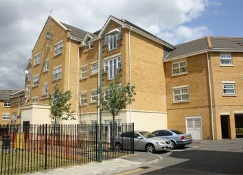 Thumbnail 2 bed flat to rent in Warren Way, Edgware, Middlesex, UK