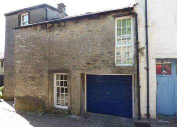 Thumbnail 2 bed terraced house to rent in Attemire Cottage, Castle Hill, Settle, North Yorkshire