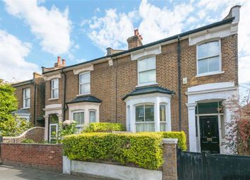 Thumbnail 4 bed detached house to rent in Shakespeare Road, London